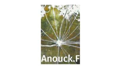 Cartes de visite Anouck.F